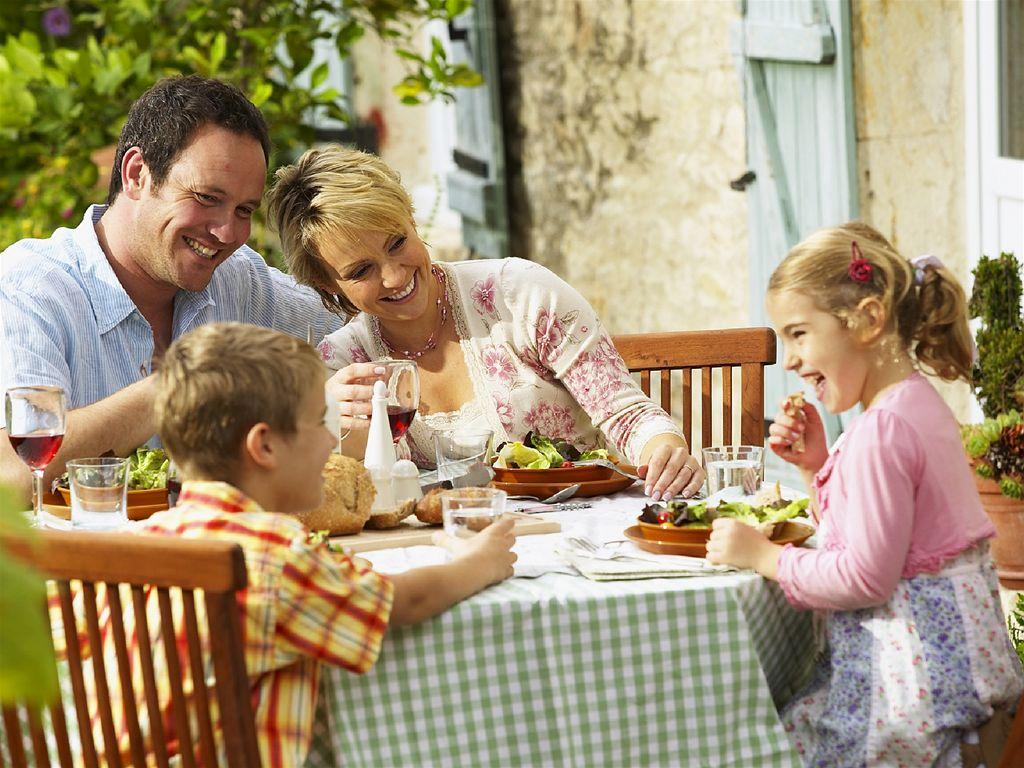Le 10 regole per un'alimentazione sana e corretta