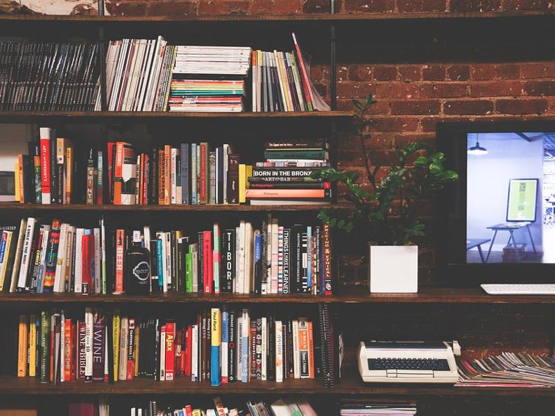 Libri TV