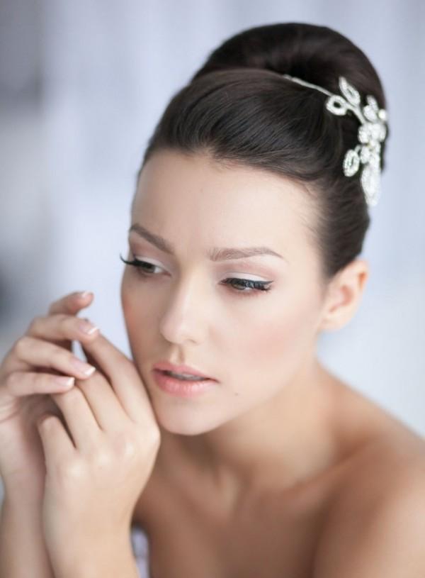 Make up dall'effetto nudo