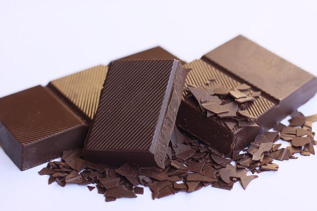 cioccolato ciclo