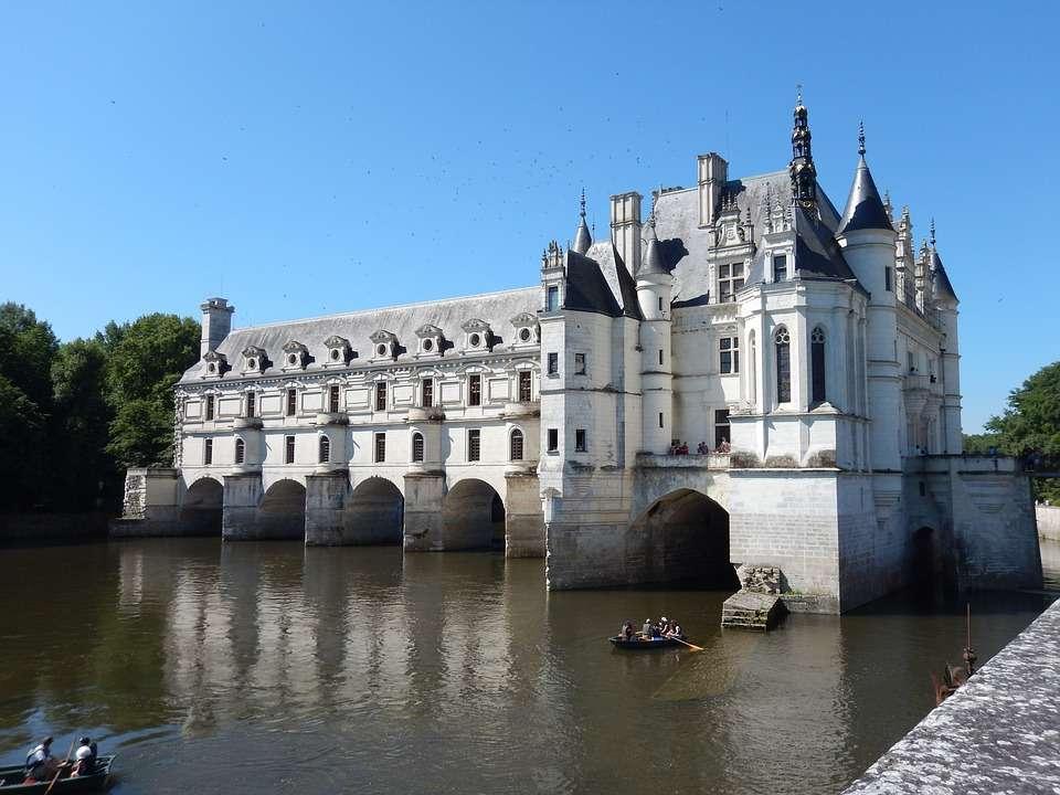 Crociere Valle della Loira