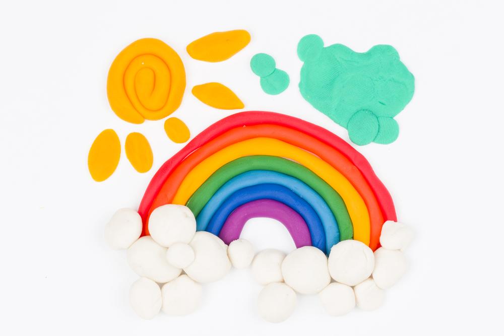 lavoretti festa della mamma das arcobaleno