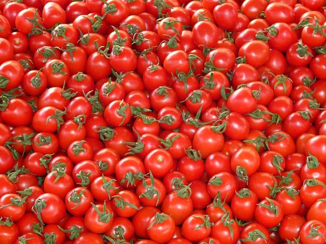 pomodori per dimagrire