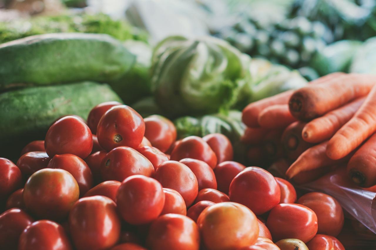 verdura per dimagrire