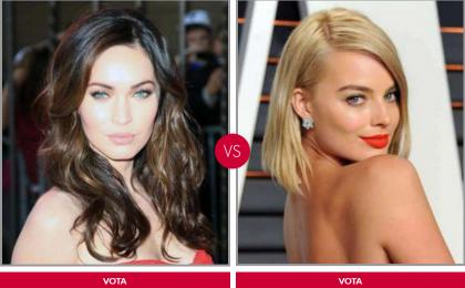 Attrici più belle del mondo nel 2016, vota la tua preferita
