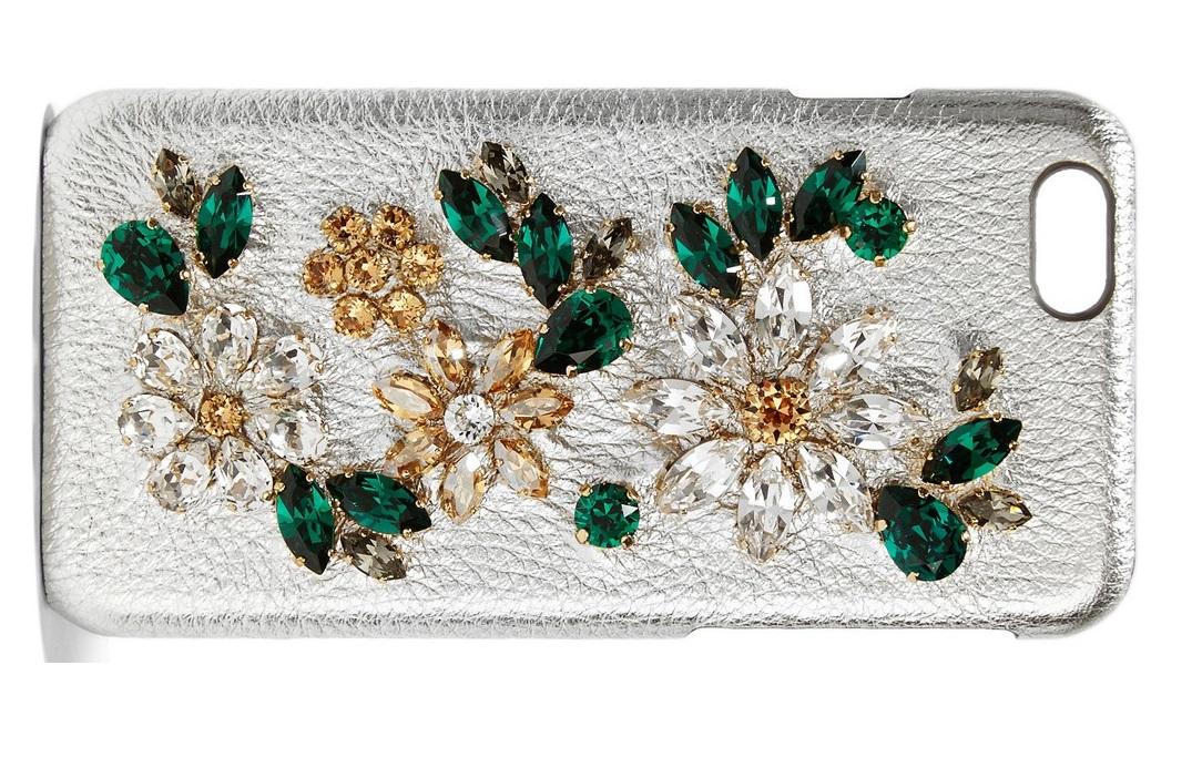 Cover preziosa Dolce & Gabbana