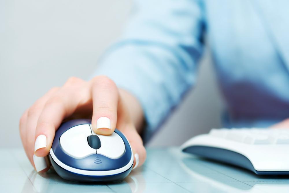 Mal di mouse: sintomi e rimedi della sindrome di De Quervain