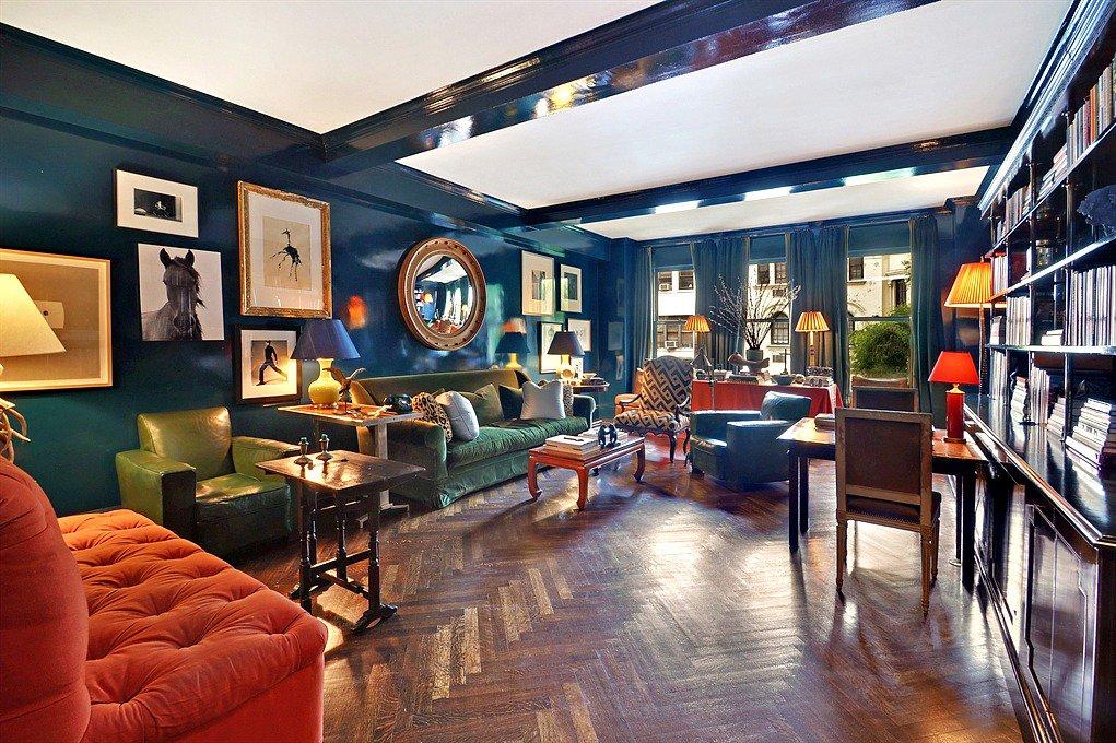 Gli interior designers pi famosi del momento per una for Gli interni delle case piu belle d italia