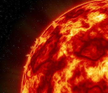 Sole spazio