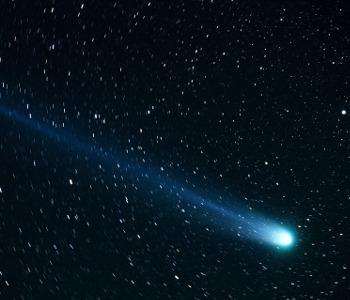 Spazio cometa