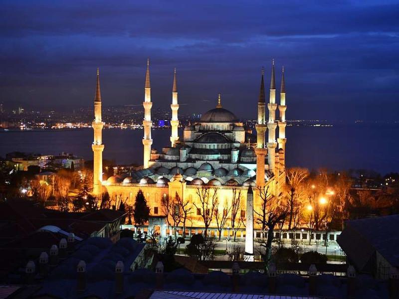 Quale posto della Turchia preferisci?