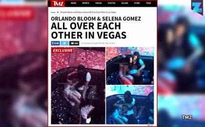 Orlando Bloom ha tradito Katy Perry con Selena Gomez? [FOTO]