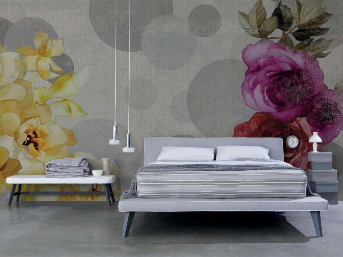 Arredare la casa con i fiori: mobili, tessuti, complementi e oggetti per portare la natura in casa [FOTO]