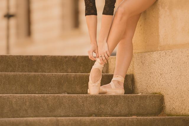 caviglie e polpacci sottili