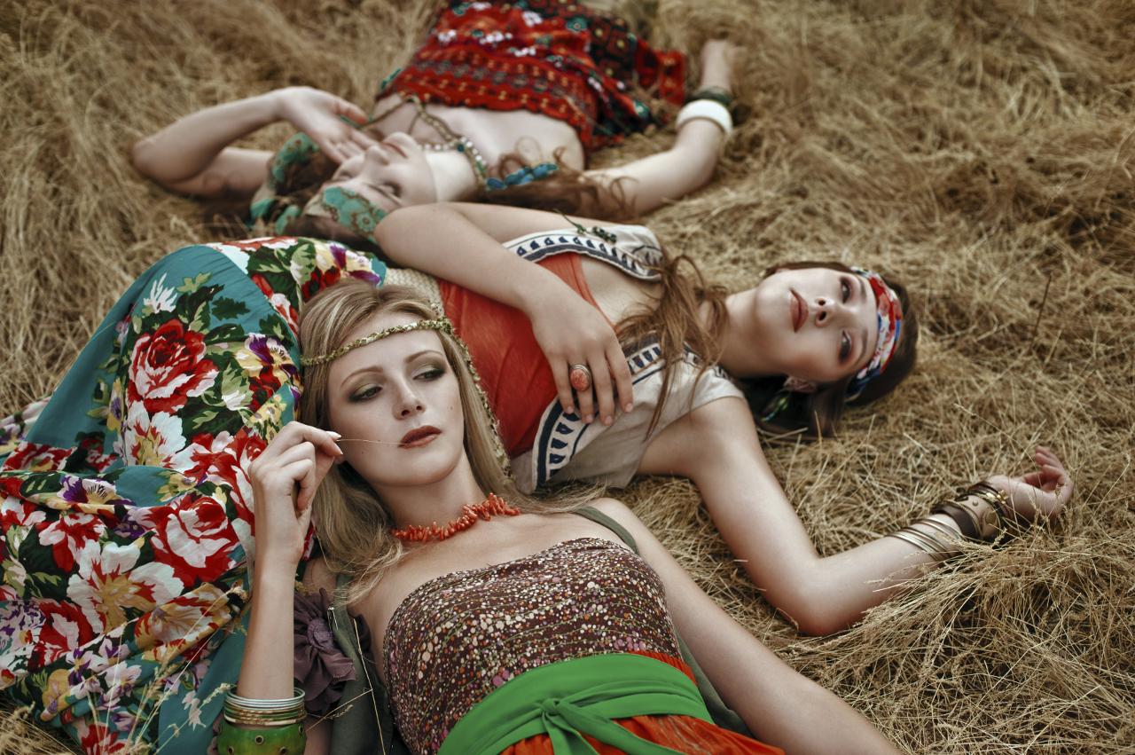 Quanto ne sai sulla moda anni '70? [QUIZ]