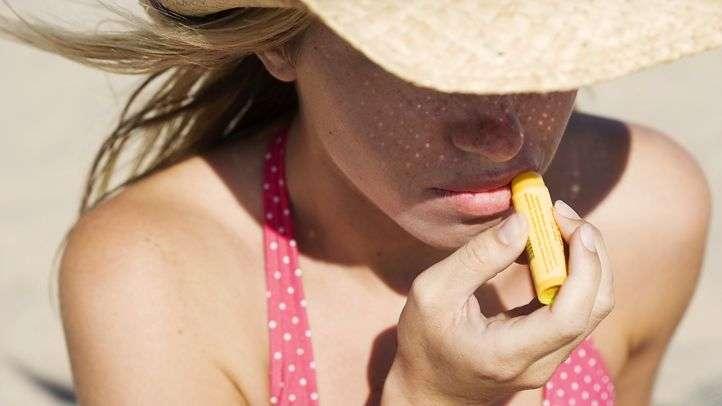 Stick labbra protezione solare i migliori per lestate 2016