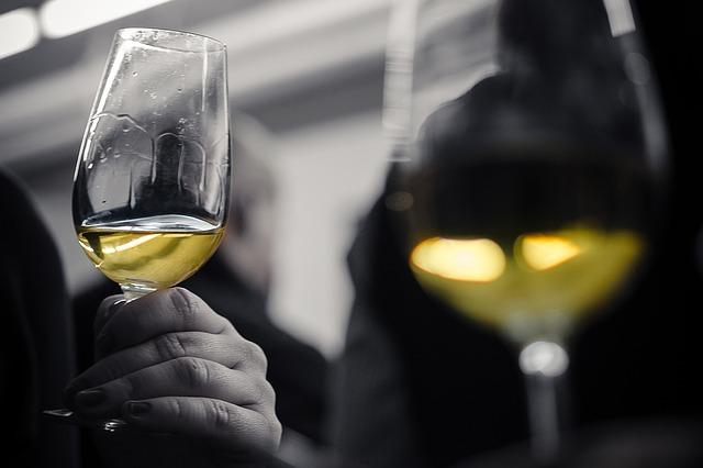 vino aperitivo