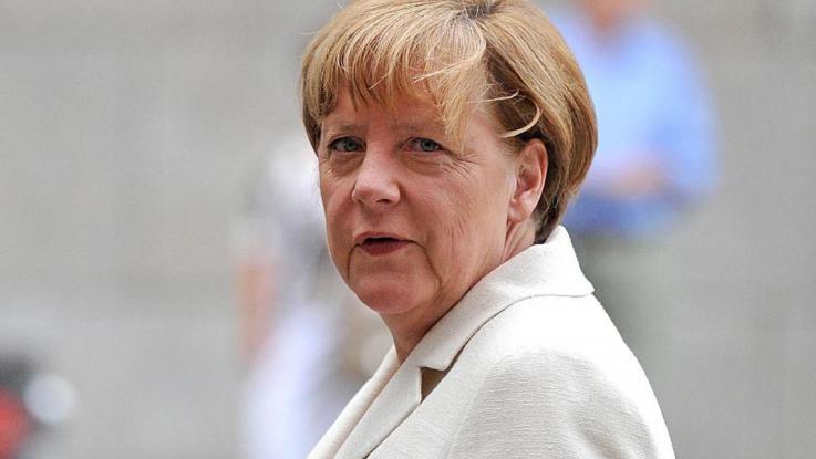Angela Merkel è la donna più potente del mondo