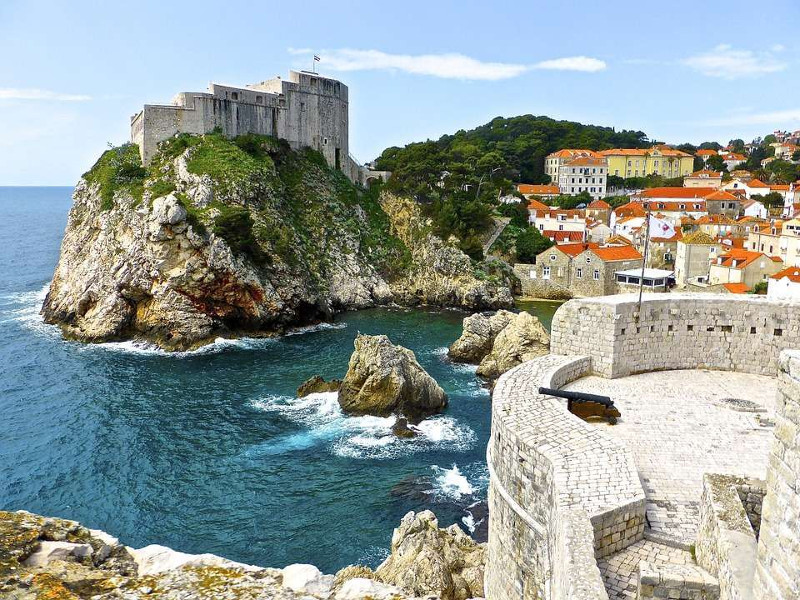 Quale meta della Croazia preferisci?