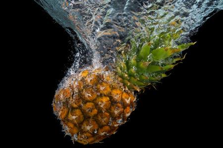 Frutta acqua