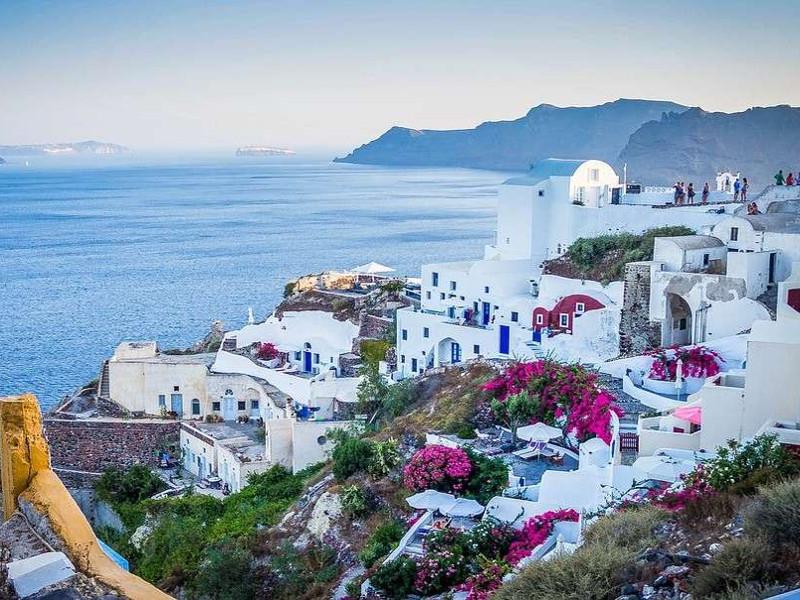 Quale isola greca preferisci?