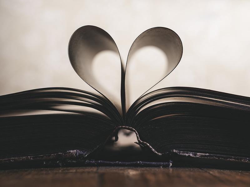 Letture romantiche: i 10 libri da non perdere