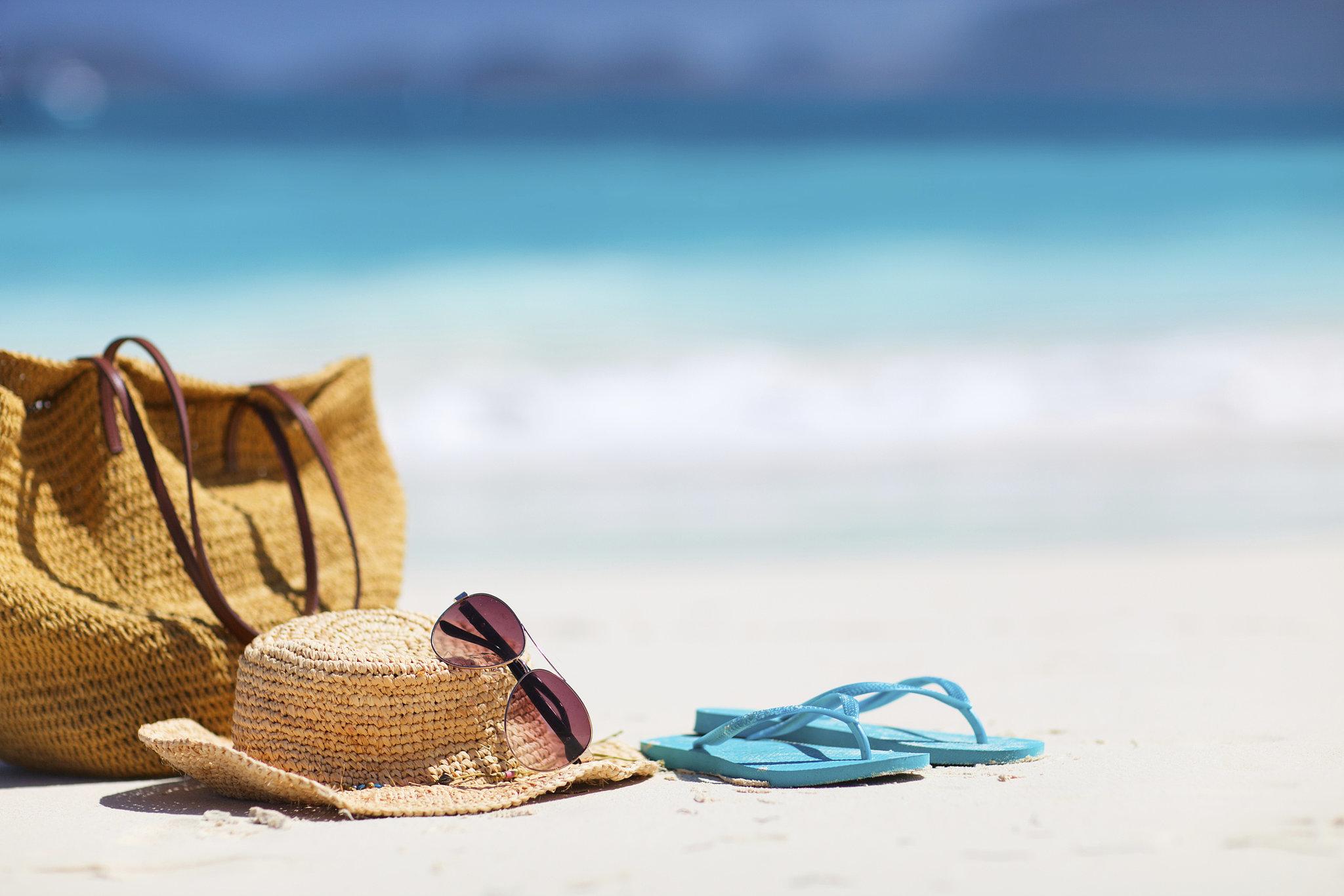 Quale prodotto beauty da portare in spiaggia fa per te? [TEST]