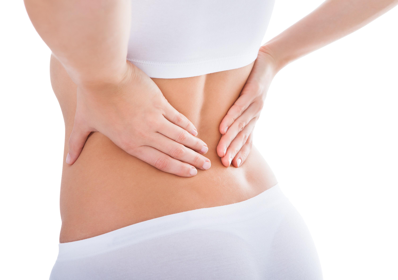 Strappo muscolare alla schiena: sintomi, rimedi e quanto dura