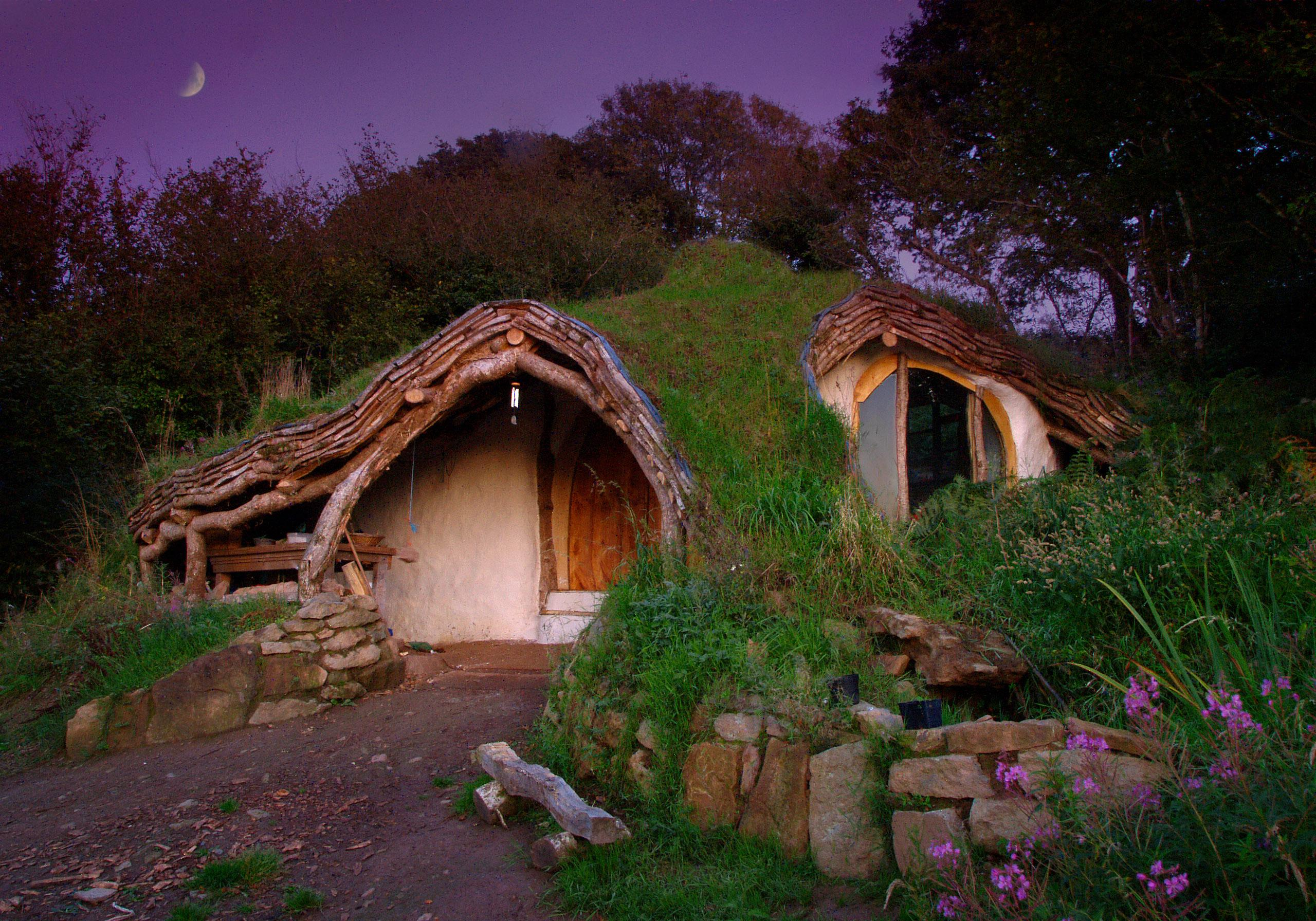 The Hobbit House Simon Dale