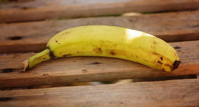 banana per capelli