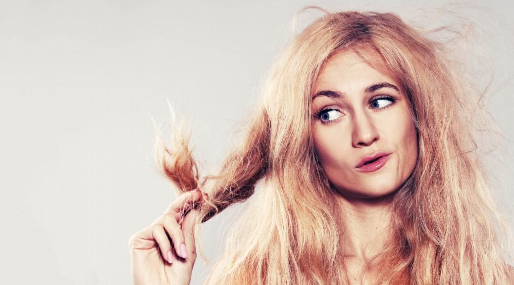 capelli secchi sfibrati rimedi naturali