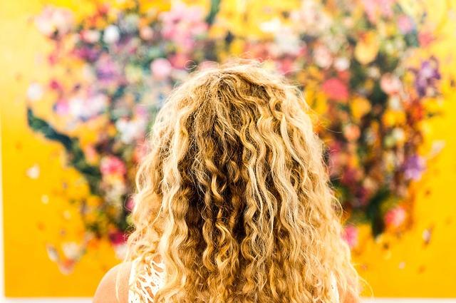 capelli tinti