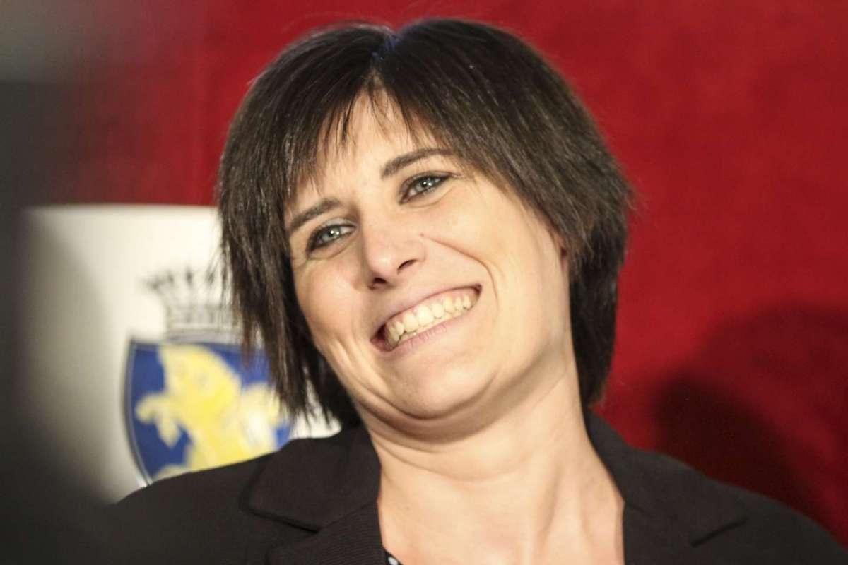 Chi è Chiara Appendino, la biografia della sindaca del Movimento Cinque Stelle [FOTO]