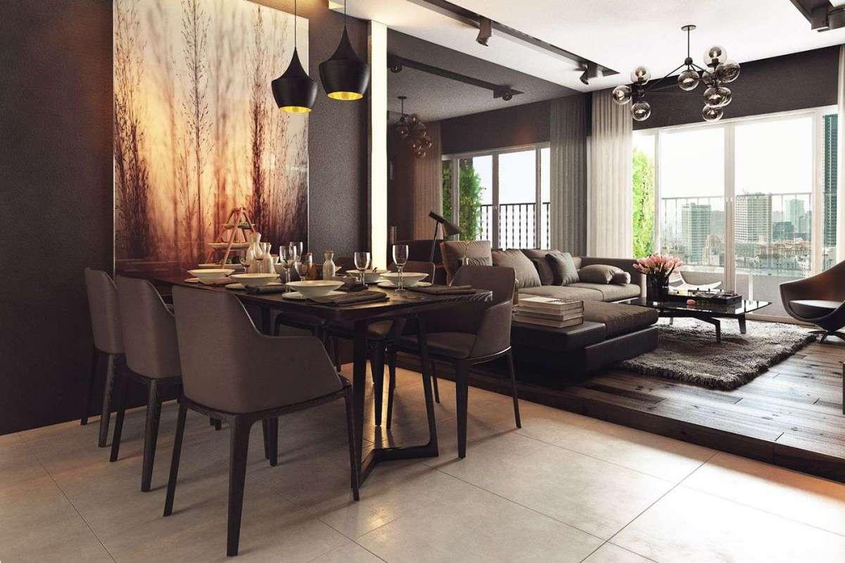 Come arredare casa con gusto tante idee creative ed for Arredamento case moderne foto