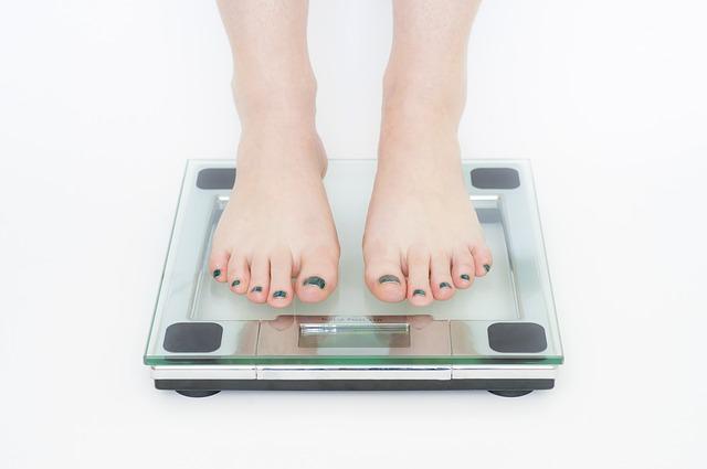 dieta per asciugare fisico