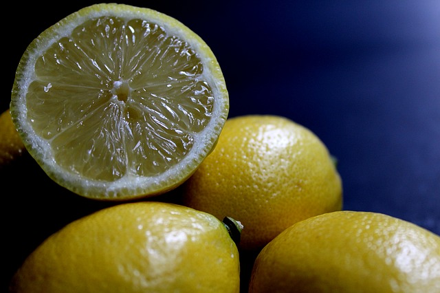 limone cosmesi
