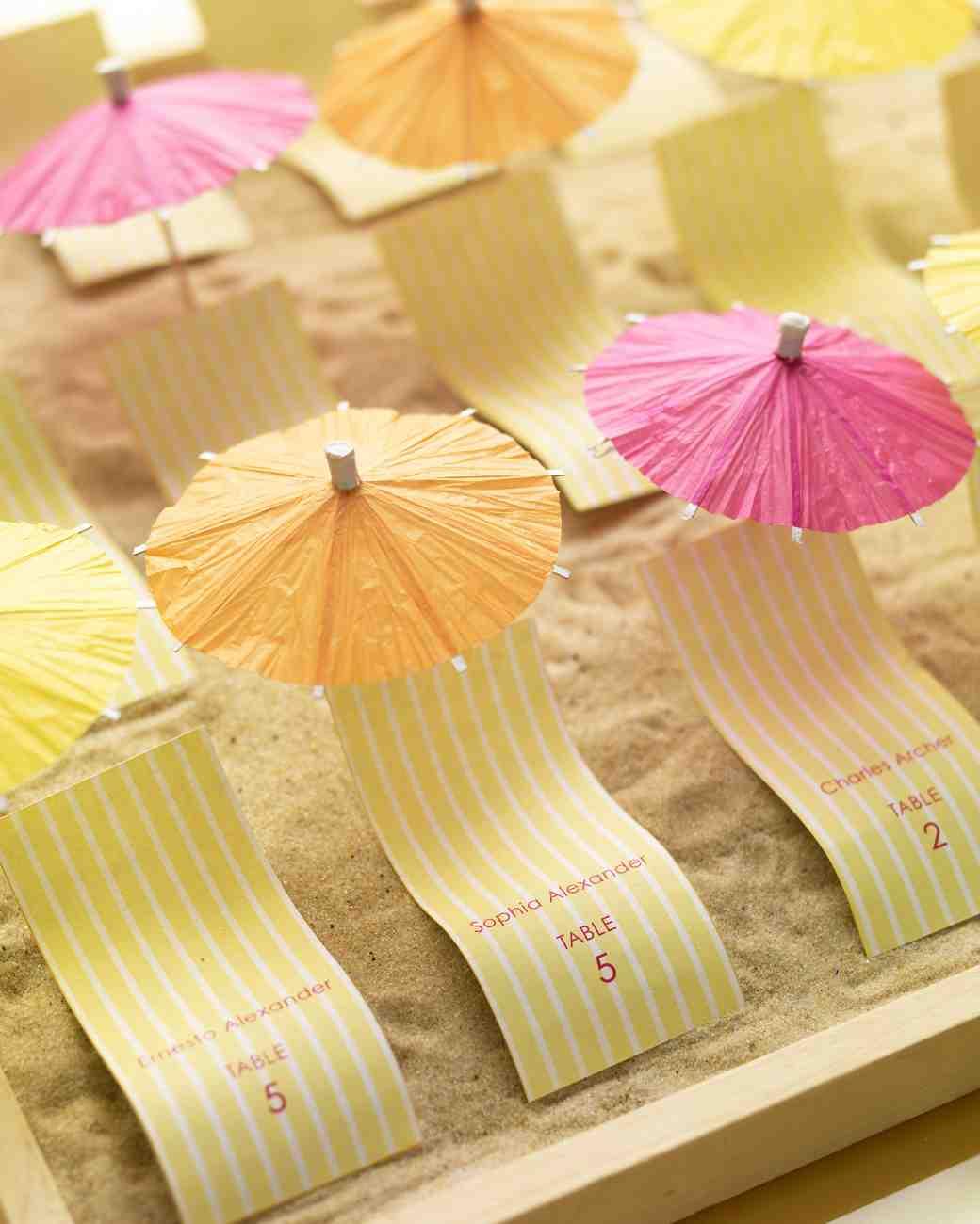 sdraio e ombrelli