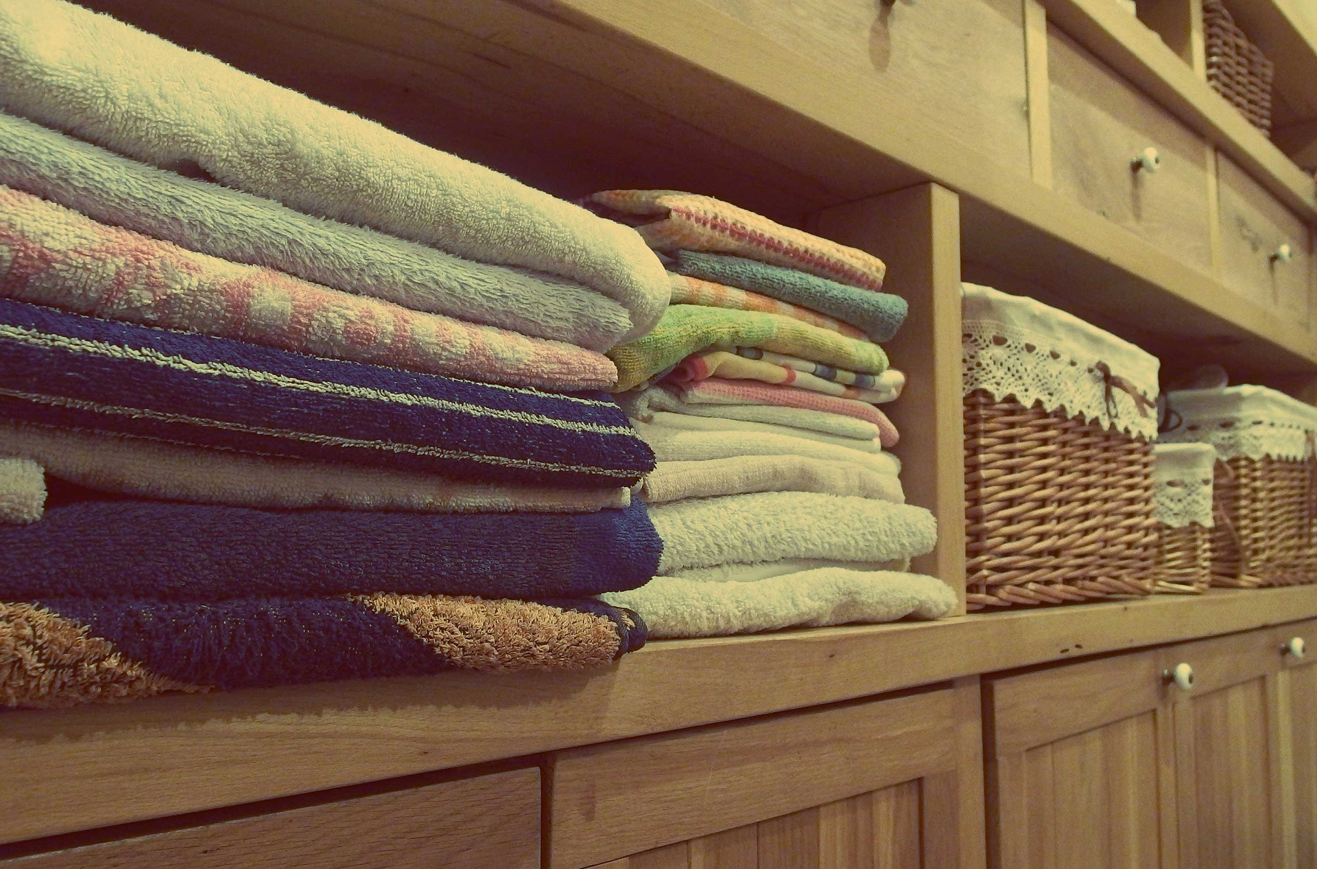 towels 923505_1920