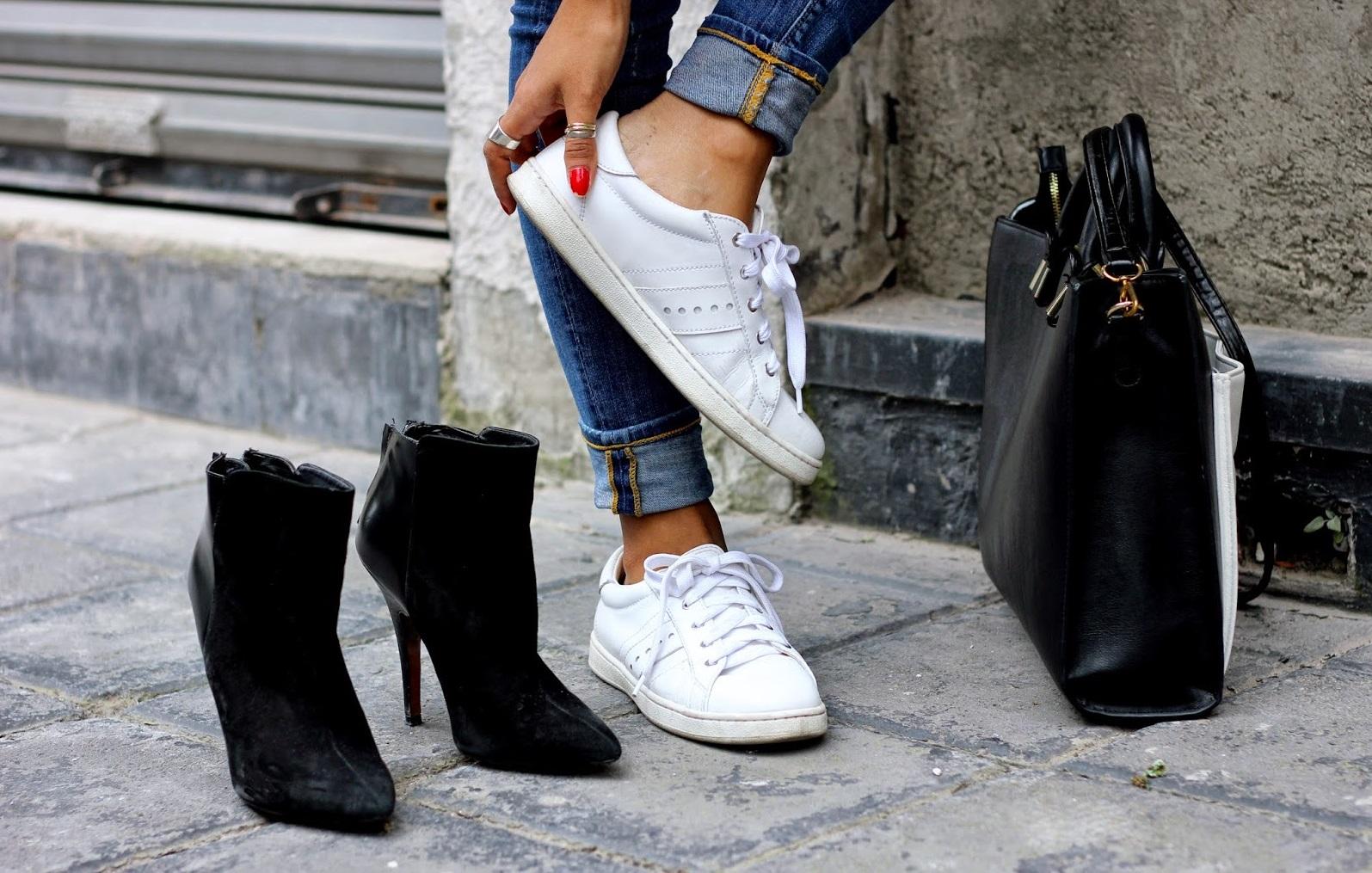 Sai abbinare le scarpe ai pantaloni? [TEST]