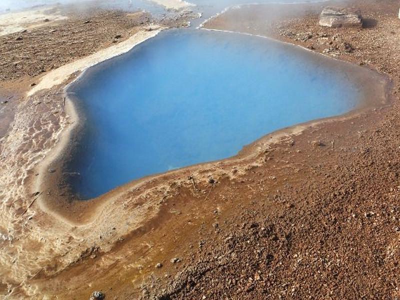 Quale meta dell'Islanda preferisci?