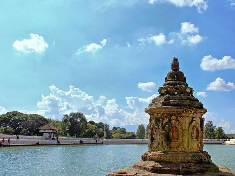 Quale meta del Nepal preferisci?