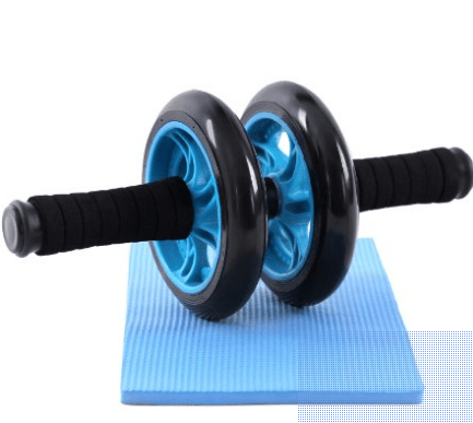 Songmics Exercise Wheel AB Roller Addominali Nero Taglia unica SPU75P Amazon.it Sport e tempo libero