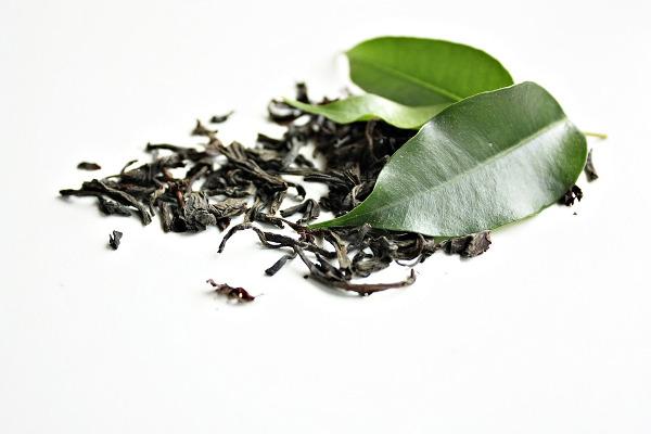 Tè foglie