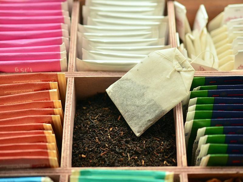 Come coltivare il tè in casa