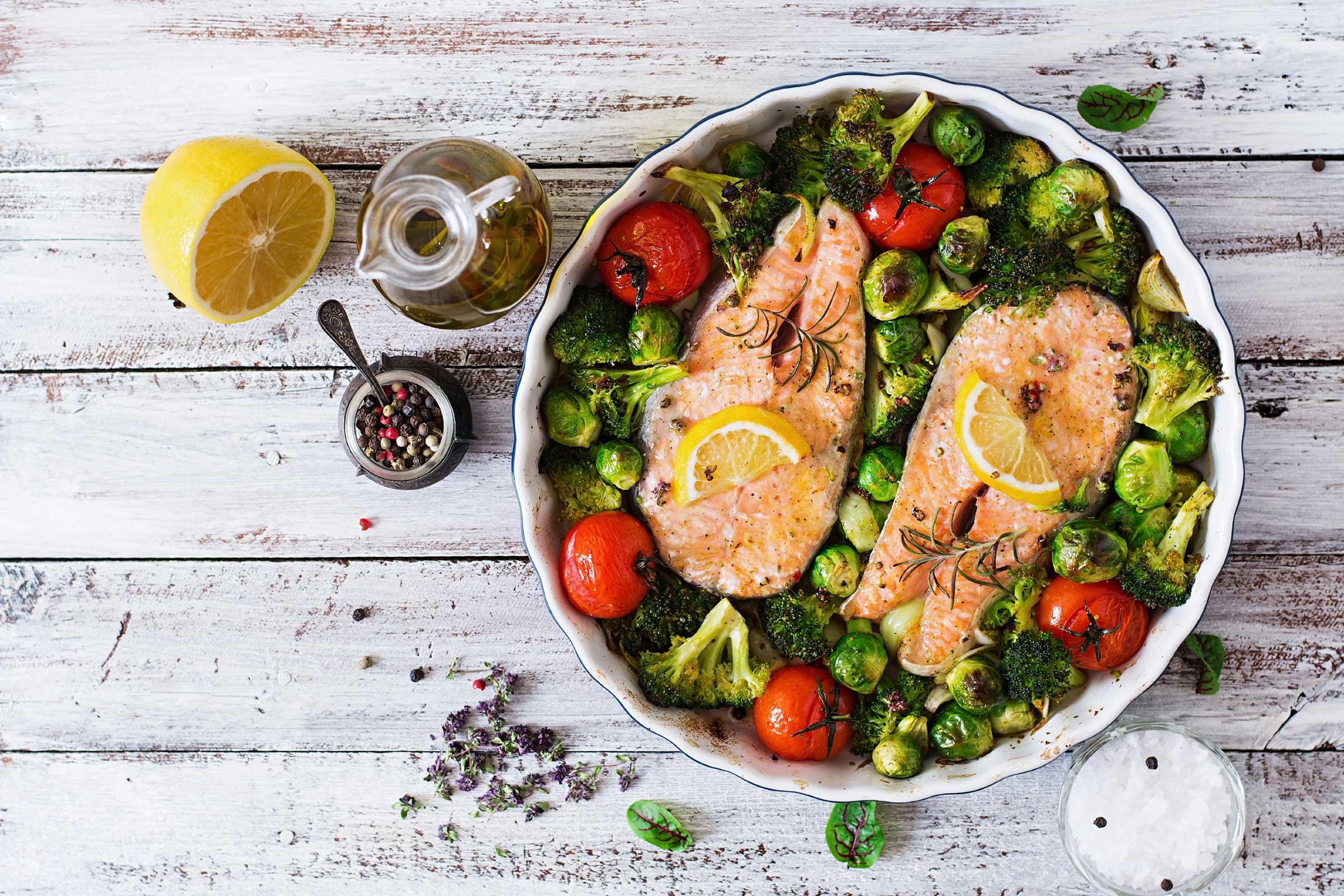 Sai quali sono le abitudini alimentari per prevenire i tumori? [QUIZ]