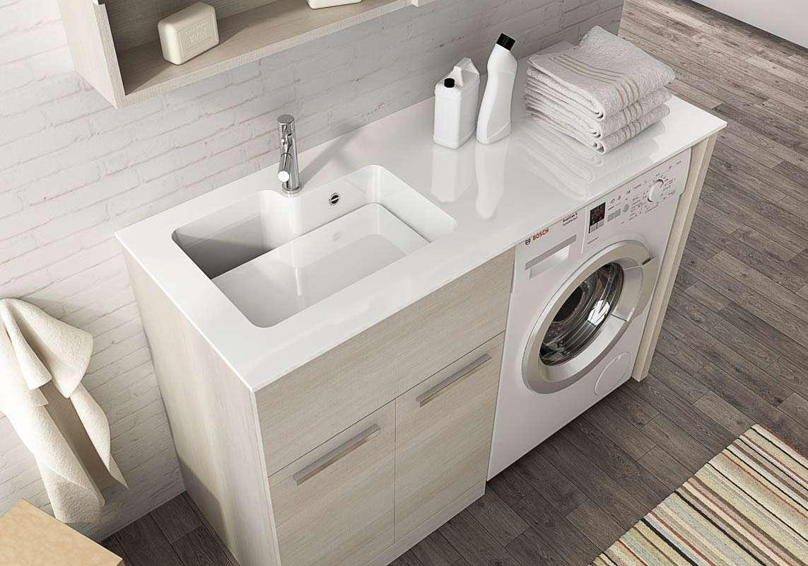 Come arredare la lavanderia foto pourfemme for Arredamento casa con la a