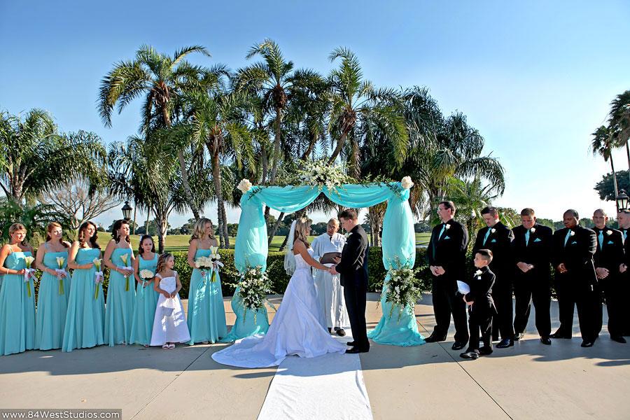 cerimonia blu tiffany