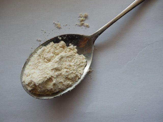 cucchiaio farina
