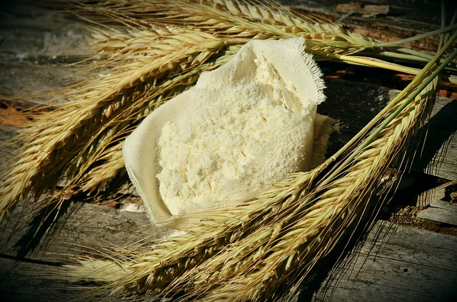 farina avena