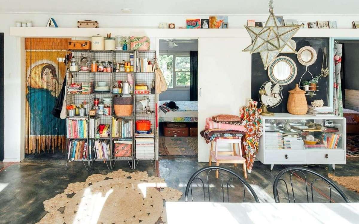 Come arredare casa in stile bohemien [FOTO]